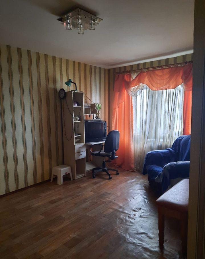 Аренда однокомнатной квартиры Клин, Молодёжная улица 11, цена 12000 рублей, 2021 год объявление №1316803 на megabaz.ru