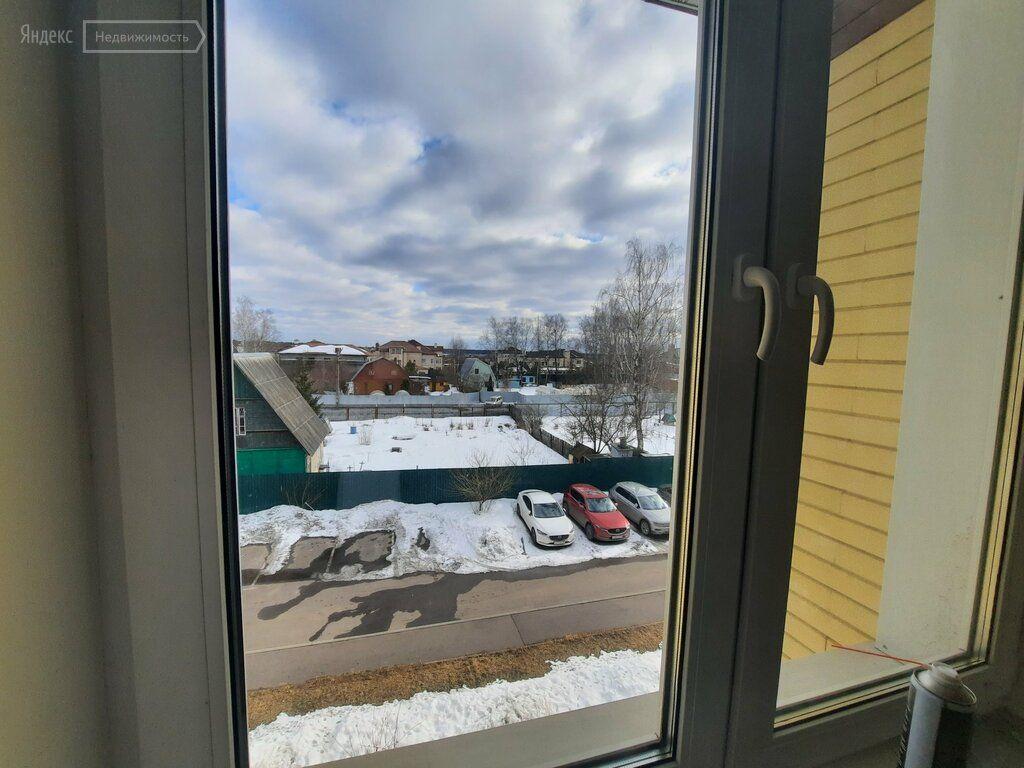 Продажа двухкомнатной квартиры деревня Лобаново, Новая улица 18, цена 9000000 рублей, 2021 год объявление №592927 на megabaz.ru