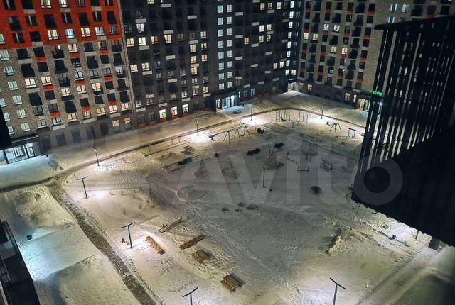 Аренда четырёхкомнатной квартиры Москва, Саларьевская улица 9, цена 78130 рублей, 2021 год объявление №1333002 на megabaz.ru
