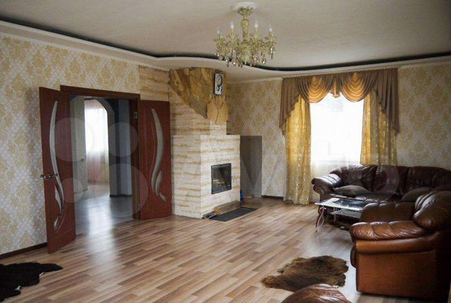 Продажа дома деревня Цибино, Тимуровская улица, цена 5700000 рублей, 2021 год объявление №562207 на megabaz.ru