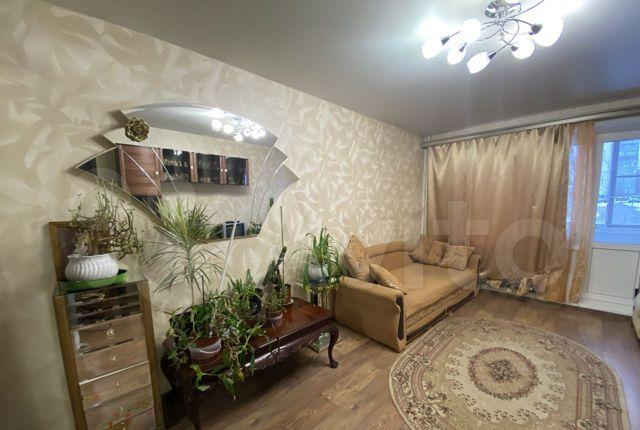 Аренда однокомнатной квартиры Ликино-Дулёво, улица 1 Мая 22к2, цена 15000 рублей, 2021 год объявление №1316726 на megabaz.ru