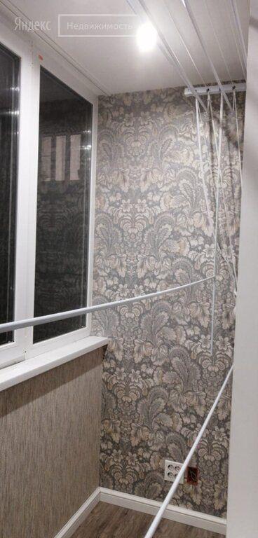 Аренда четырёхкомнатной квартиры Балашиха, метро Щелковская, цена 60000 рублей, 2021 год объявление №1321039 на megabaz.ru
