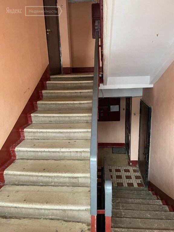 Продажа трёхкомнатной квартиры село Марфино, Зелёная улица 4, цена 5600000 рублей, 2021 год объявление №597014 на megabaz.ru
