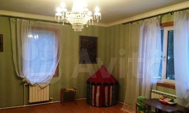 Продажа дома деревня Елино, цена 890000 рублей, 2021 год объявление №560436 на megabaz.ru