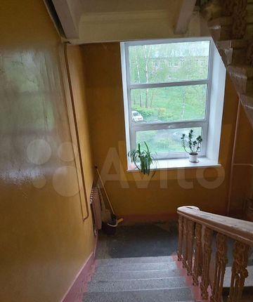 Продажа комнаты Ногинск, улица Радченко 15, цена 1100000 рублей, 2021 год объявление №578612 на megabaz.ru