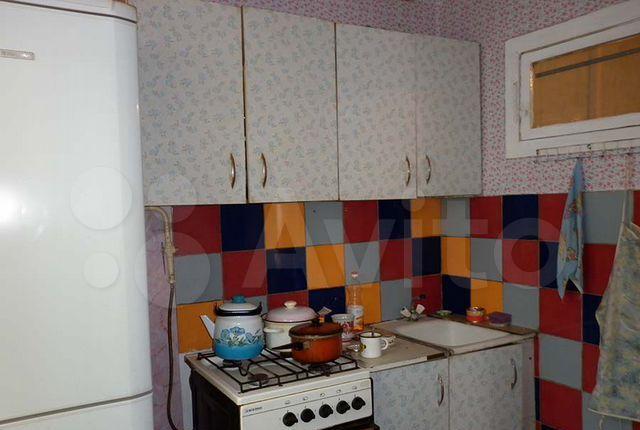 Продажа однокомнатной квартиры село Петровское, цена 2800000 рублей, 2021 год объявление №578696 на megabaz.ru