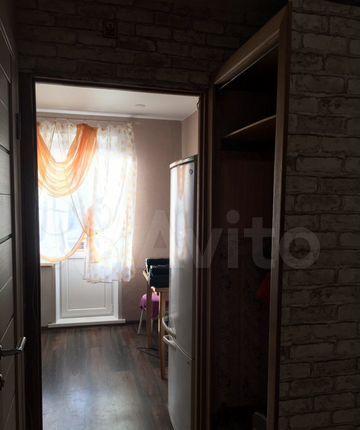 Аренда однокомнатной квартиры село Речицы, Совхозная улица 20, цена 15000 рублей, 2021 год объявление №1346834 на megabaz.ru
