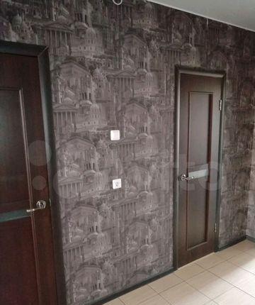 Аренда двухкомнатной квартиры Егорьевск, улица Механизаторов, цена 20000 рублей, 2021 год объявление №1340066 на megabaz.ru
