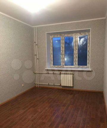 Аренда однокомнатной квартиры Краснозаводск, Театральная улица 7, цена 8000 рублей, 2021 год объявление №1338026 на megabaz.ru