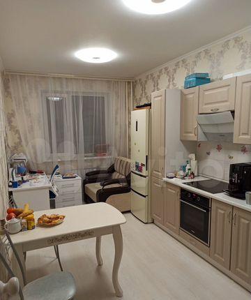 Продажа однокомнатной квартиры Ивантеевка, Хлебозаводская улица 28к5, цена 5150000 рублей, 2021 год объявление №579146 на megabaz.ru