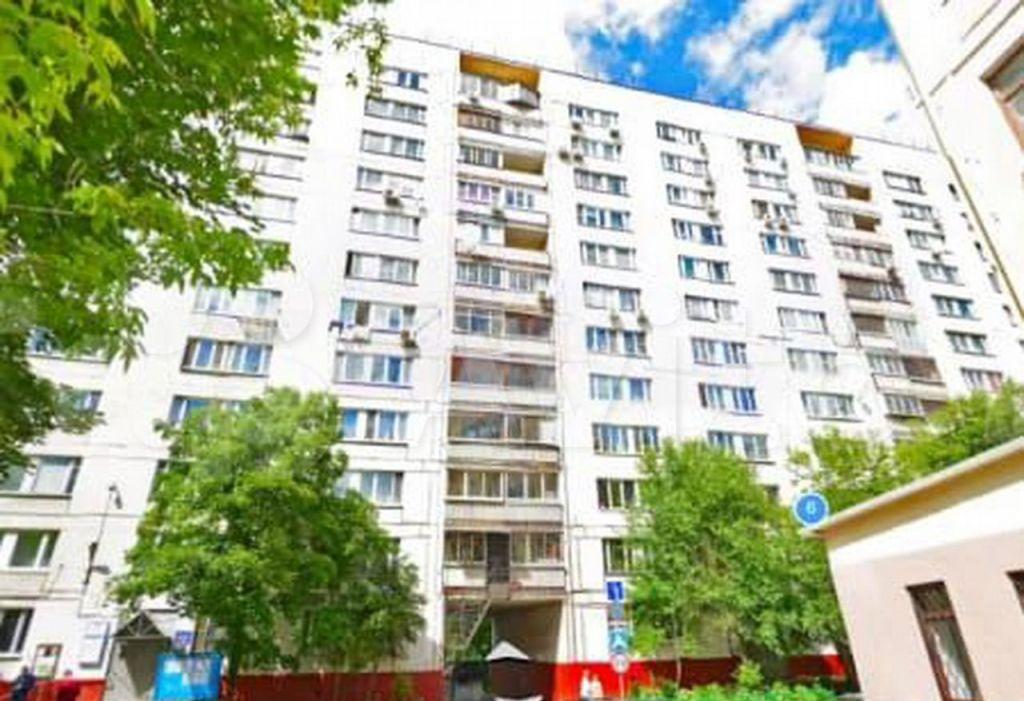 Аренда двухкомнатной квартиры Москва, метро Римская, Библиотечная улица 6, цена 60000 рублей, 2021 год объявление №1421495 на megabaz.ru