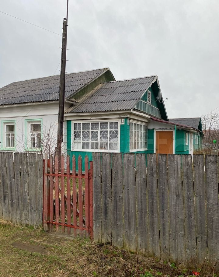 Аренда дома Дмитров, Восточная улица 13, цена 20000 рублей, 2021 год объявление №1383133 на megabaz.ru
