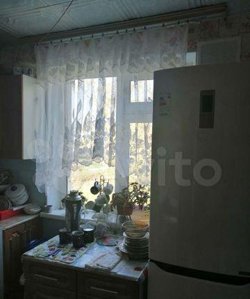 Продажа двухкомнатной квартиры деревня Григорово, цена 1200000 рублей, 2021 год объявление №560475 на megabaz.ru
