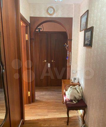 Аренда двухкомнатной квартиры Щербинка, метро Бунинская аллея, улица Космонавтов 1, цена 25000 рублей, 2021 год объявление №1316774 на megabaz.ru