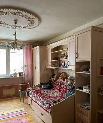 Продажа двухкомнатной квартиры Москва, метро Пятницкое шоссе, Пятницкое шоссе 38, цена 12750000 рублей, 2021 год объявление №578522 на megabaz.ru