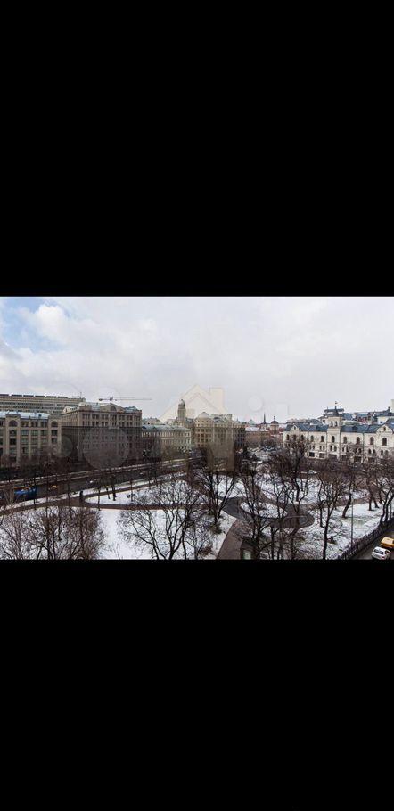Аренда четырёхкомнатной квартиры Москва, метро Китай-город, Лубянский проезд 17, цена 130000 рублей, 2021 год объявление №1317349 на megabaz.ru