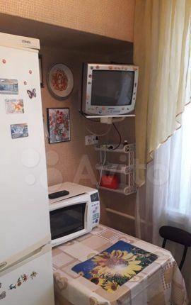 Продажа двухкомнатной квартиры Москва, метро Курская, Елизаветинский переулок 6с1, цена 11850000 рублей, 2021 год объявление №511366 на megabaz.ru