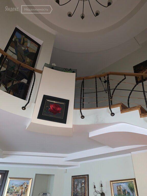 Продажа дома Москва, метро Сходненская, Юровская улица 93к34, цена 121000000 рублей, 2021 год объявление №560868 на megabaz.ru