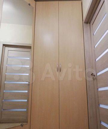 Продажа однокомнатной квартиры Раменское, улица Мира 1, цена 3850000 рублей, 2021 год объявление №582505 на megabaz.ru