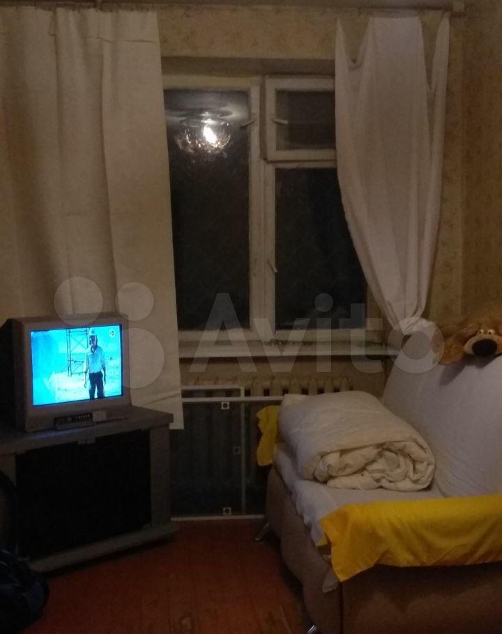 Аренда комнаты Орехово-Зуево, улица Стаханова 5, цена 850 рублей, 2021 год объявление №1430371 на megabaz.ru