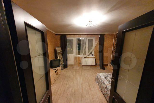 Продажа однокомнатной квартиры поселок Развилка, метро Зябликово, цена 7950000 рублей, 2021 год объявление №559356 на megabaz.ru