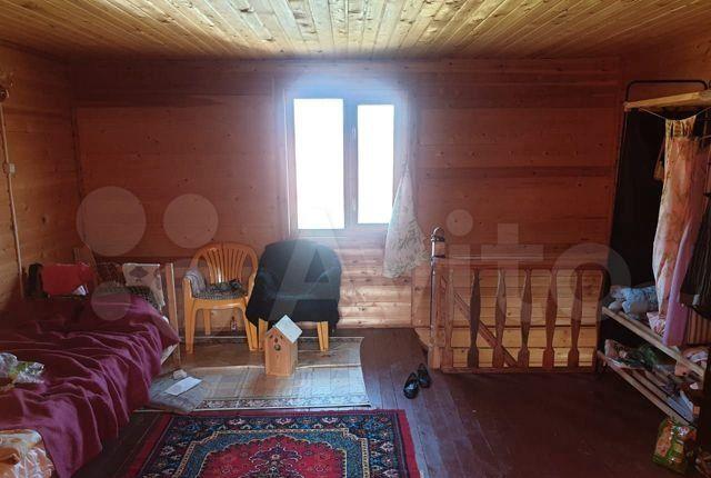 Продажа дома СНТ Заря, цена 2500000 рублей, 2021 год объявление №542899 на megabaz.ru