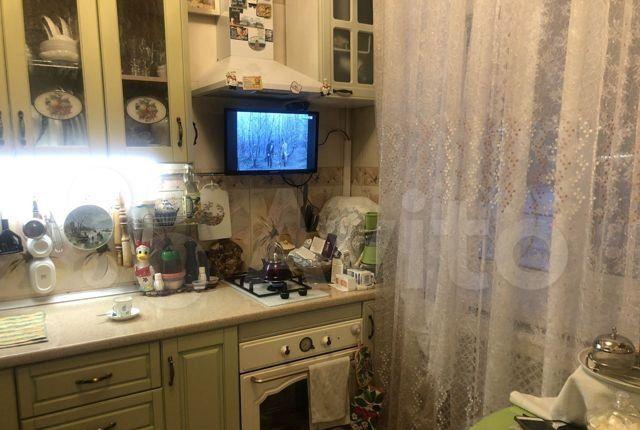 Продажа двухкомнатной квартиры Москва, метро Автозаводская, Пересветов переулок 7к1, цена 18000000 рублей, 2021 год объявление №560862 на megabaz.ru
