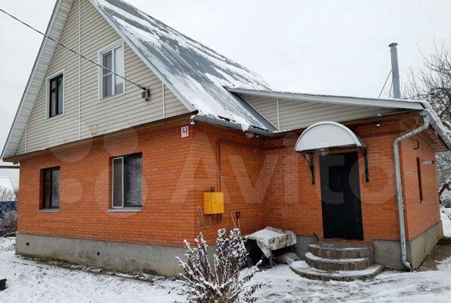 Продажа дома деревня Петровское, цена 11100000 рублей, 2021 год объявление №539783 на megabaz.ru