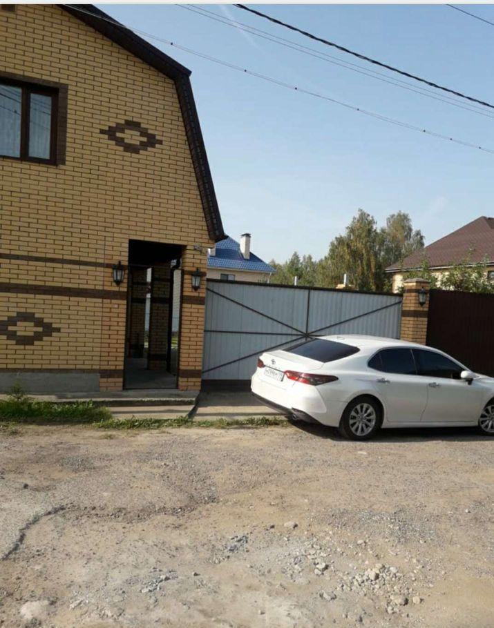 Продажа дома деревня Кабаново, цена 11000000 рублей, 2021 год объявление №533554 на megabaz.ru