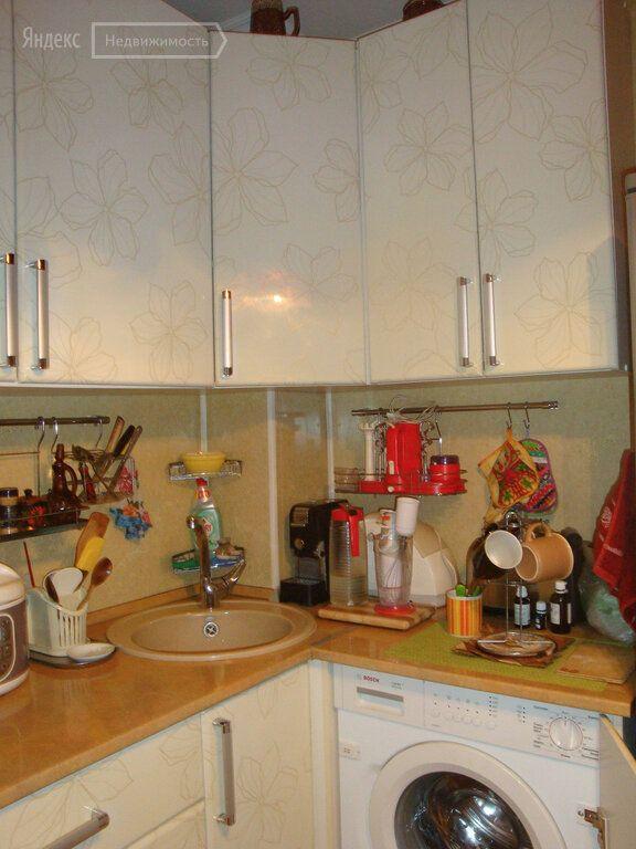 Продажа однокомнатной квартиры Москва, метро Черкизовская, Щёлковское шоссе 15, цена 7500000 рублей, 2021 год объявление №560851 на megabaz.ru