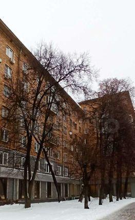 Продажа трёхкомнатной квартиры Москва, метро Воробьевы горы, Ленинский проспект 52, цена 23000000 рублей, 2021 год объявление №560938 на megabaz.ru