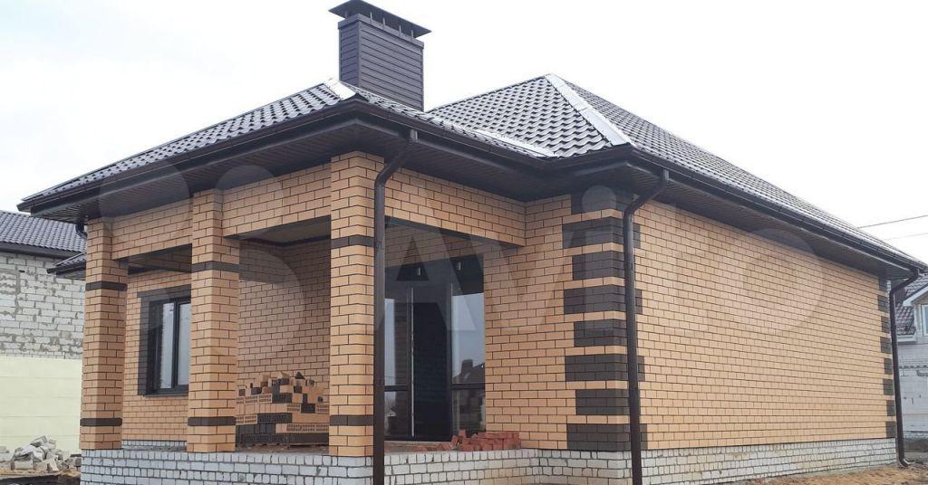 Продажа дома поселок Литвиново, цена 7000000 рублей, 2021 год объявление №656504 на megabaz.ru