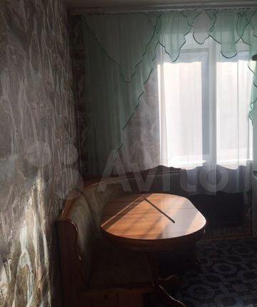 Аренда двухкомнатной квартиры Ногинск, улица Советской Конституции 29А, цена 19000 рублей, 2021 год объявление №1338617 на megabaz.ru
