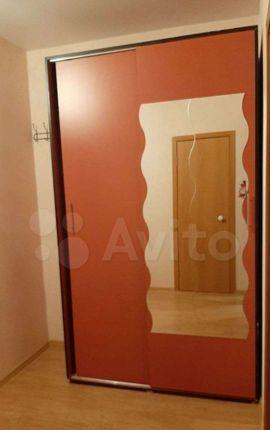 Аренда однокомнатной квартиры поселок Жилино-1, цена 20000 рублей, 2021 год объявление №1317337 на megabaz.ru