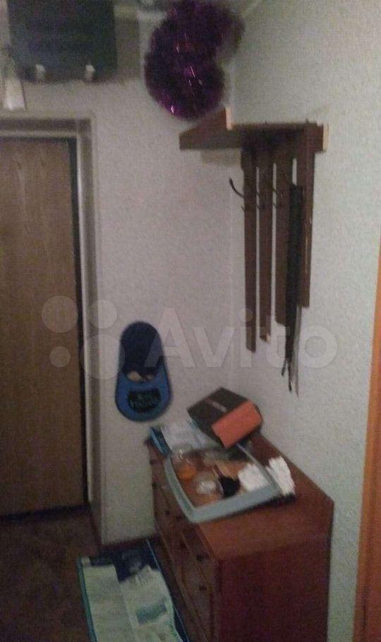 Продажа однокомнатной квартиры деревня Еремино, цена 1500000 рублей, 2021 год объявление №567173 на megabaz.ru