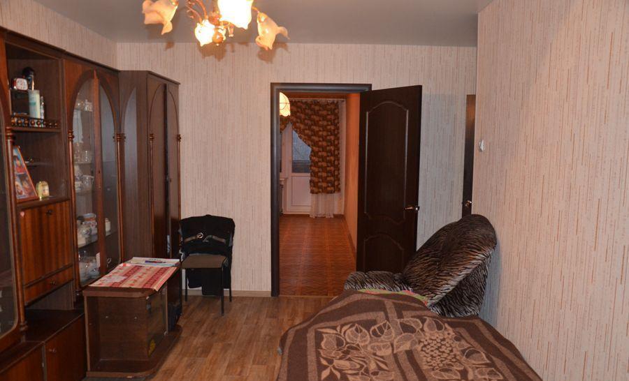 Продажа трёхкомнатной квартиры Орехово-Зуево, Парковская улица 20А, цена 3500000 рублей, 2021 год объявление №560861 на megabaz.ru