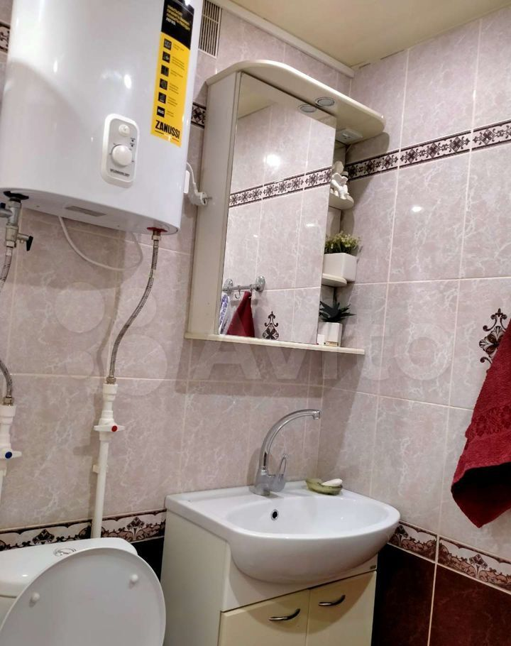 Продажа однокомнатной квартиры Сергиев Посад, улица Энгельса 3, цена 3250000 рублей, 2021 год объявление №606833 на megabaz.ru