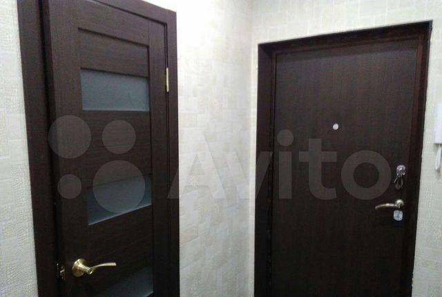 Продажа однокомнатной квартиры деревня Щемилово, улица Орлова 2, цена 4100000 рублей, 2021 год объявление №597527 на megabaz.ru