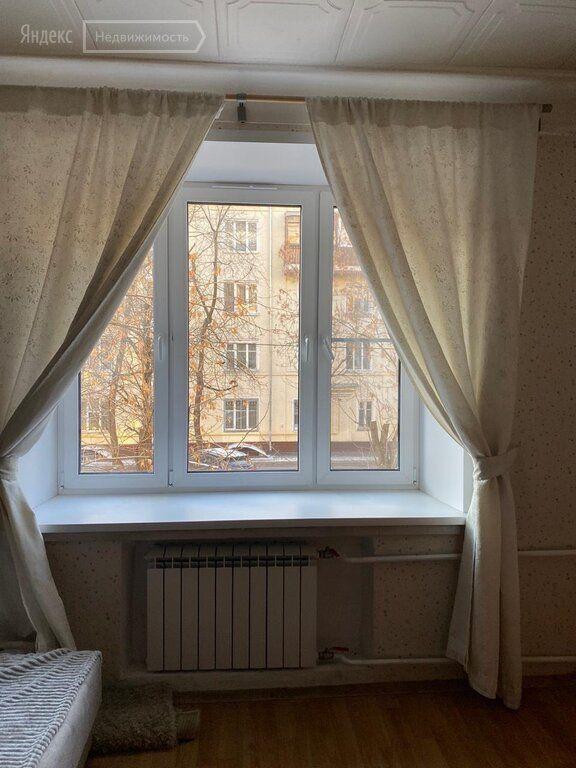 Продажа двухкомнатной квартиры Москва, метро Спортивная, Кооперативная улица 3к5, цена 25000000 рублей, 2021 год объявление №560869 на megabaz.ru