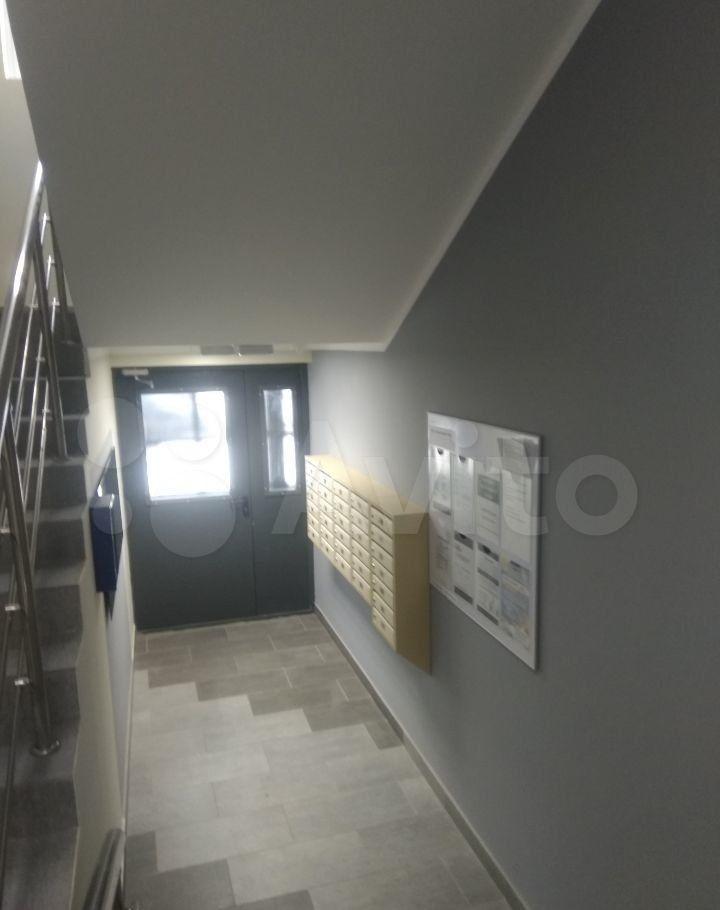 Аренда однокомнатной квартиры поселок Мещерино, цена 20000 рублей, 2021 год объявление №1361759 на megabaz.ru