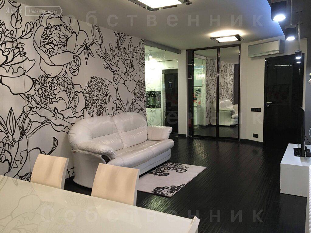 Продажа двухкомнатной квартиры Москва, метро Нагатинская, 1-й Нагатинский проезд 11к2, цена 25200000 рублей, 2021 год объявление №692933 на megabaz.ru