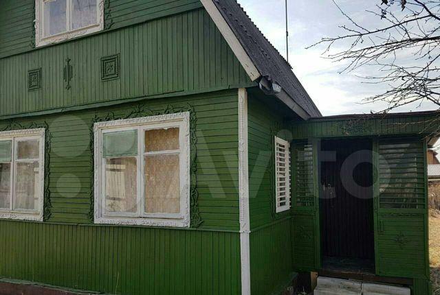 Продажа дома садовое товарищество Заря, цена 550000 рублей, 2021 год объявление №531913 на megabaz.ru