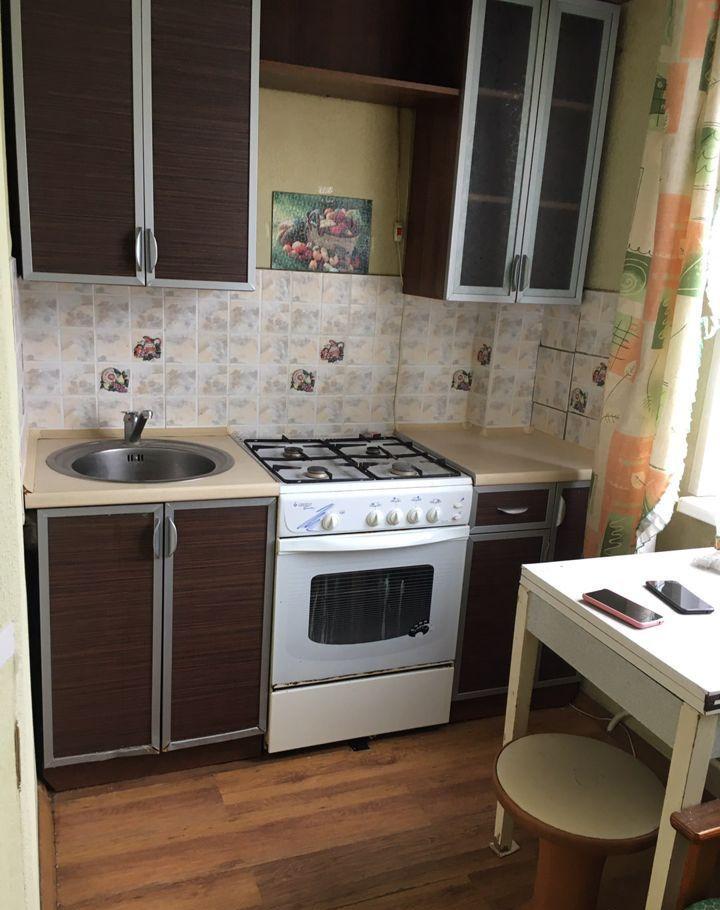 Аренда однокомнатной квартиры Пущино, цена 13000 рублей, 2021 год объявление №1147811 на megabaz.ru