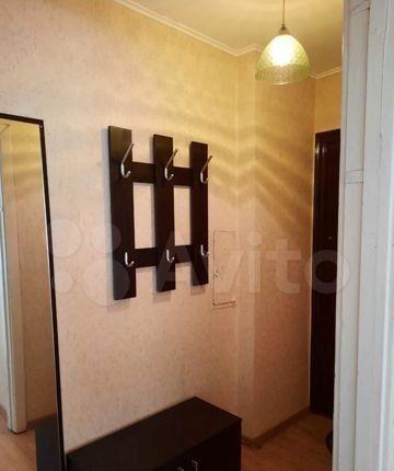 Аренда однокомнатной квартиры Электросталь, проспект Ленина 9А, цена 14000 рублей, 2021 год объявление №1317219 на megabaz.ru