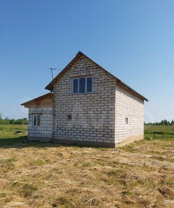 Продажа дома деревня Ивановское, цена 1600000 рублей, 2021 год объявление №441109 на megabaz.ru