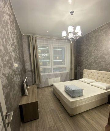 Аренда двухкомнатной квартиры Москва, метро Римская, шоссе Энтузиастов 3к2, цена 100000 рублей, 2021 год объявление №1318131 на megabaz.ru
