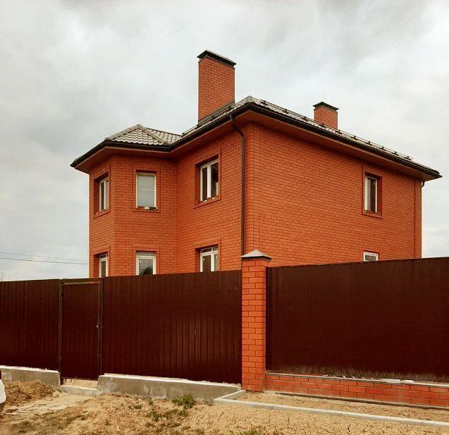 Продажа дома деревня Павловское, цена 9500000 рублей, 2021 год объявление №561639 на megabaz.ru