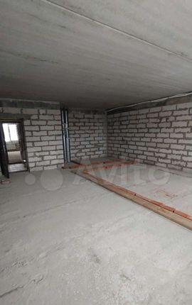 Продажа однокомнатной квартиры село Строкино, 1-я Солнечная улица 2, цена 2300000 рублей, 2021 год объявление №561763 на megabaz.ru