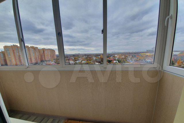Аренда однокомнатной квартиры Видное, бульвар Зелёные Аллеи 18, цена 28000 рублей, 2021 год объявление №1339645 на megabaz.ru