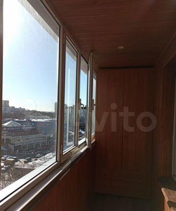 Аренда однокомнатной квартиры Видное, Строительная улица 23, цена 29000 рублей, 2021 год объявление №1340325 на megabaz.ru